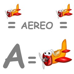 a aereo