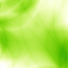 Energy green eco abstract web background