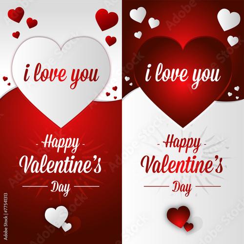 """Très Carte postale jour Saint Valentin offrir amour anglais"""" fichier  HY02"""