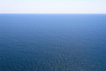 Poster Mer / Ocean Adriatic sea