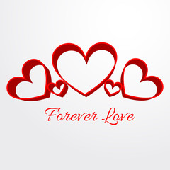 forever love background