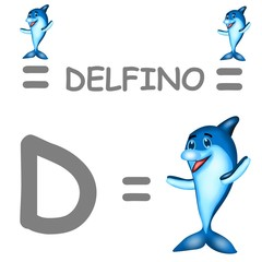 d delfino