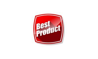 Discount Label Vector Best Product