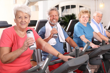 Spass beim Herz-Kreislauftraining 2