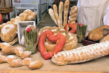 des pains