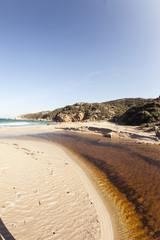 Sardegna: Acqua nel mare