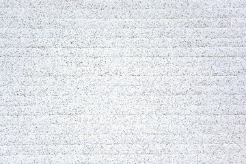 white brick with dot texture background