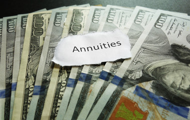Annuity note