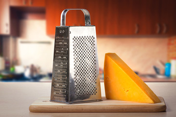Cheese grater