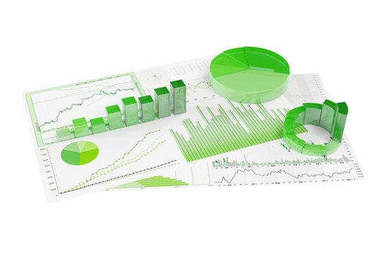Nachhaltigkeit mit ökologischer Finanzplanung