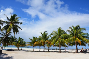 Mathiveri Island - Malediwy