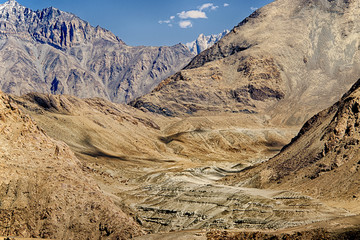 High Dynamic Range - HDR image, ladakh ,Jammu and Kashmir, India
