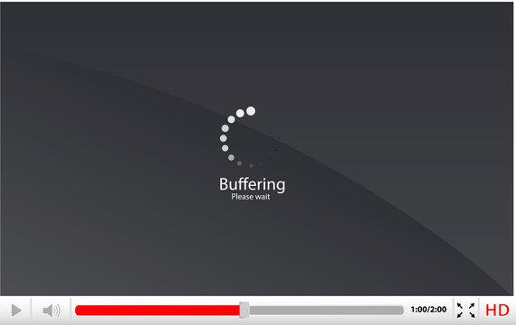 Player buffering vector