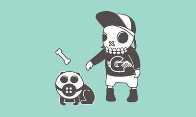 death gangstar