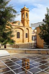 Agios Savvas church in Nicosia