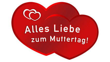 lyl18 LoveYouLabel - Alles Liebe zum Muttertag - 16zu9 g3136