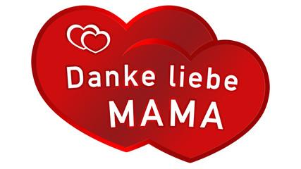 lyl23 LoveYouLabel - Danke liebe Mama - 16zu9 g3141