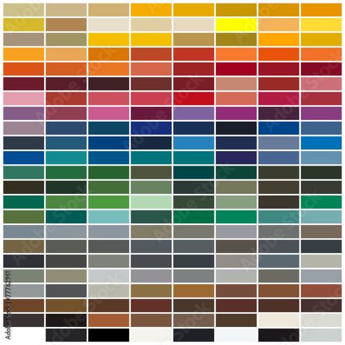 Farbfelder Stockfotos Und Lizenzfreie Vektoren Auf Fotolia Com