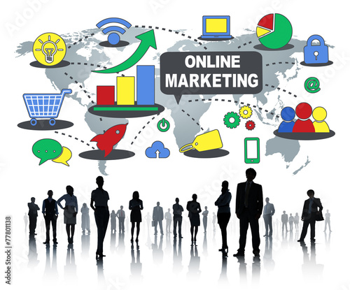 Online dating marketing