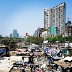 Indien - Mumbai