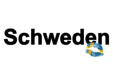 Lieblingsland Schweden (favorite city Sweden)