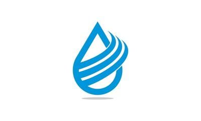 Water Logo 7