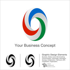Vector Graphic #Design Element