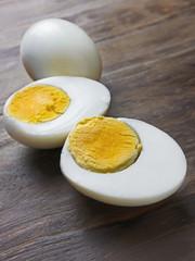 Harte Eier