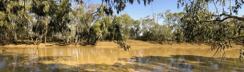River, Welford NP, Queensland, Australia