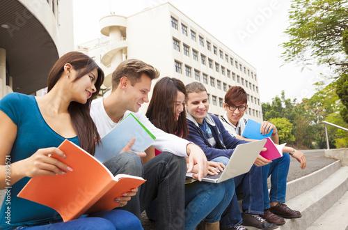 Студенты молодые фото 48679 фотография