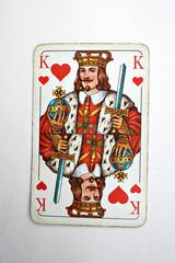 herzkönig könig der herzen zepter königlich royal