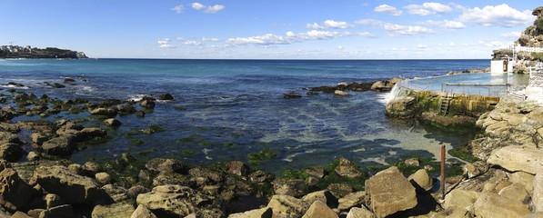 Bronti Beach, Sydney, Australia