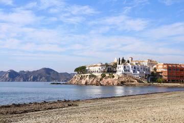 Calabardina en Espagne
