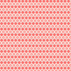 Abstract terracotta - pink pattern. Abstract texture.