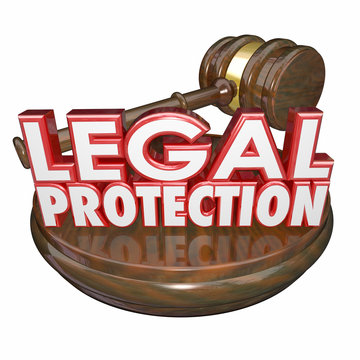 Legal Protection Judge Gavel Court Trial Attorney Lawyer