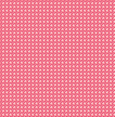 Abstract texture of pink small squares