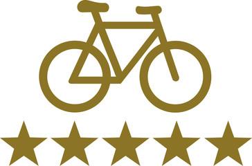 Bike Deluxe Five Stars