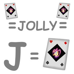j jolly