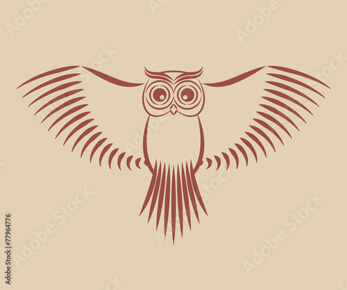 How to Draw an Owl 14 Steps with Pictures  wikiHow