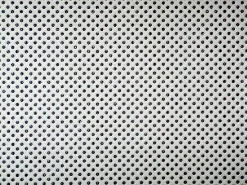 Textur / Lochgitter