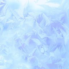 Ice ornament