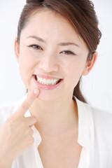 歯列・女性