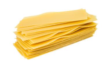 pasta for lasagna
