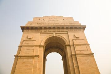 Printed kitchen splashbacks Delhi India Gate, New Delhi