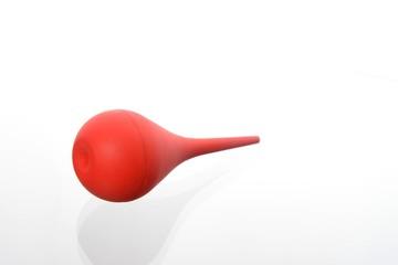 Syringe Ball