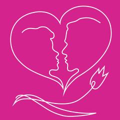 st. valentine, day