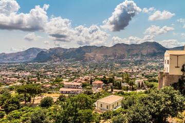 Sicily Landscape