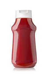 Fototapeta Bottle of Ketchup obraz