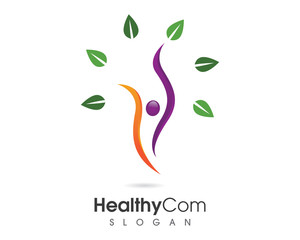 Healthy Life Logo _5