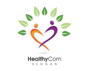 Healthy Life Logo _8